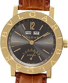 [ブルガリ]BVLGARI 腕時計 [世界限定149本]ブルガリブルガリ セコントドレトログラート 限定品自動巻き BB38GLAC メンズ 中古