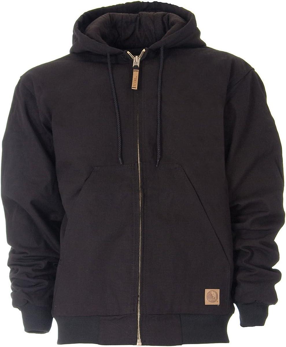 Berne Men's Heritage Hooded Jacket
