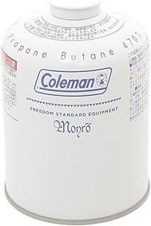 コールマン(Coleman) ILジュンセイLPガス[Tタイプ]470G(インディゴ) 2000031626