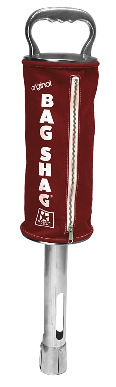 Original Shag Bag Practice and Range Golf Ball Shagger Made in the USA