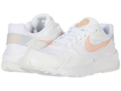 Nike LD Victory (White/Washed Coral/Aura) Women
