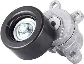 CTCAUTO Timing Belt Tensioner for 2007-2013 Nissan Altima 2009-2015 Nissan Maxima 2009-2014 Nissan Murano 2011-2012 Nissan Quest
