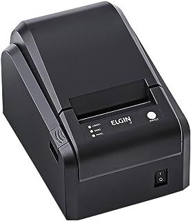 Impressora Térmica I7 USB - 46I7USBCKD00, Elgin Automação