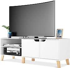 Amazon.es: mueble tv blanco