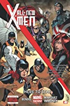 All-New X-Men, Vol. 2: Here to Stay