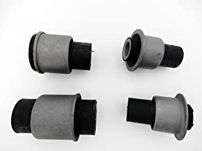 Best subframe bushings for nissan tiida Reviews
