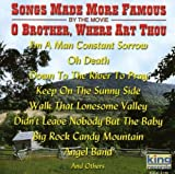 O Brother Where Art Thou by Songs Made Famous By the Movie -O Brother Where (2002-08-20)