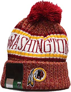 Best pink redskins hat Reviews