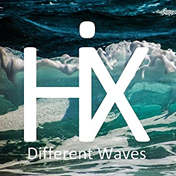 Different Waves
