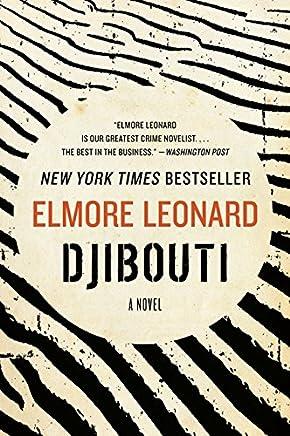 Djibouti: A Novel (English Edition)