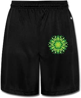 Men's Game 4 Logo Shorts Sweatpants