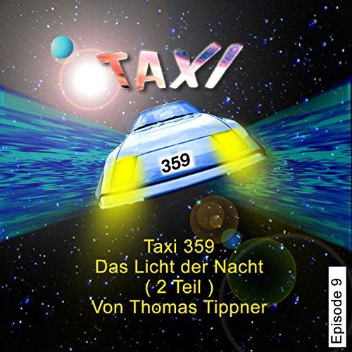 Das Licht der Nacht 2 audiobook cover art