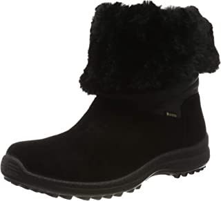Hotter Women's Plymouth Ankle Boots