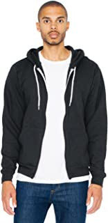 Men Flex Fleece Two-Tone Zip Hoodie