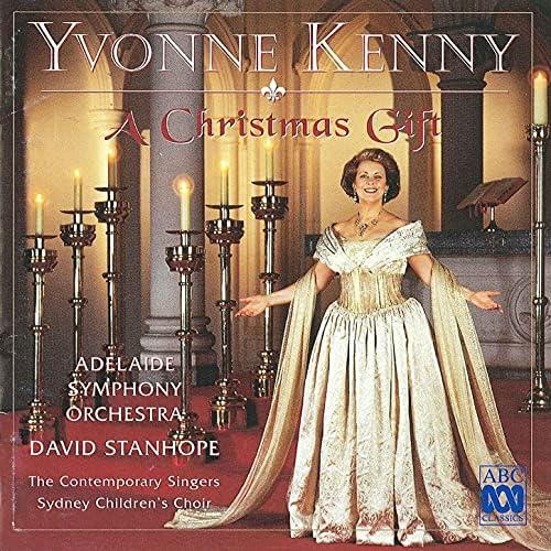 Yvonne Kenny, The Adelaide Symphony Orchestra & David Stanhope
