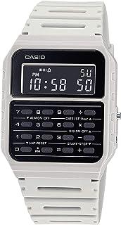 Casio Men39s Digital Quartz Watch with Resin Strap CA-53WF-8BEF