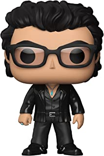 Funko Pop! Movies: Jurassic Park - Dr. Ian Malcolm Collectible Figure