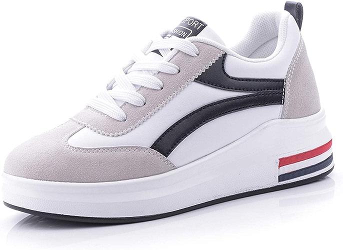KOKQSX-Une Blague Loisirs Sports Chaussures à Semelle épaisse Anti - Odeur à l'intérieur