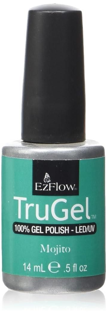 気絶させる息子何でもEzFlow トゥルージェル カラージェル EZ-44279 モジット 14ml