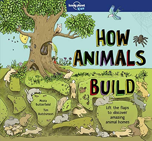 How Animals Build How Things Work product image
