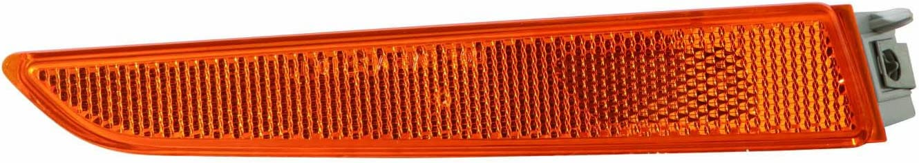 DEPO 330-1407R-AS Replacement Passenger Limited time for free shipping A Chicago Mall Marker Light Side