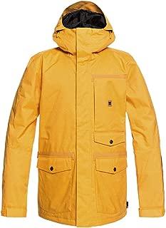 DC Men's Servo Snow Jacket
