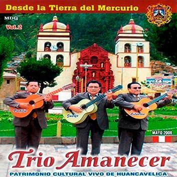 Desde la Tierra del Mercurio, Patrimonio Cultural Vivo de Huancavelica