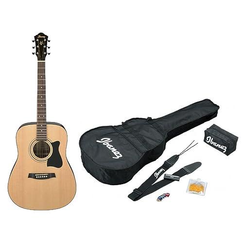 Ibanez V50NJP-NT - Guitarra acústica, color natural