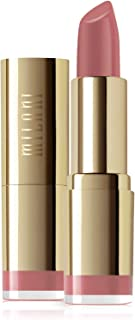 Milani Color Statement Lipstick - Rose Femme, Cruelty-Free Nourishing Lip Stick in Vibrant Shades, Pink Lipstick, 0.14 Ounce