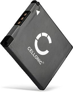 CELLONIC® Batterie Remplacement NB-11L, NB-11LH pour Canon PowerShot SX430 is SX420 SX410 SX400 SX432 A2500 A2300 IXUS 285...