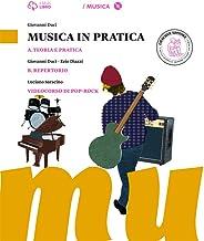 Permalink to Musica in pratica. Vol. A-B. Per la Scuola media. Con 3 CD Audio formato MP3. Con 3 DVD-ROM. Con e-book. Con espansione online PDF