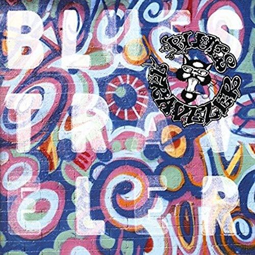 Blues Traveler (Colored Vinyl)