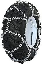 Grizzlar GTN-515 Garden Tractor/Snowblower Net/Diamond Style Alloy Tire Chains 4.80/4.00-8 4.00/4.80-8 4.80-8 4.00-8