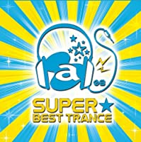 SUPER BEST TRANCE 08