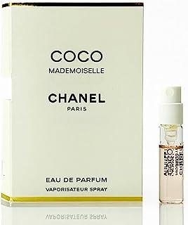 CHANEL COCO MADEMOISELLE توسط Chanel Edt Spray Vial On Card Mini