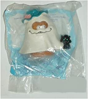 Halloween McBoo McNugget Buddies 1992 McDonalds Happy Meal Ghost Toy