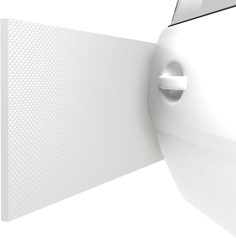 Paracolpi auto - ATHLON TOOLS 2 Protezioni delle pareti del Garage FlexProtect