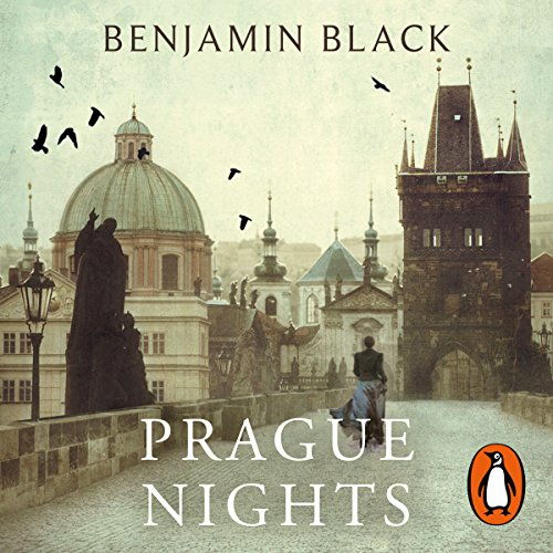 Prague Nights cover art