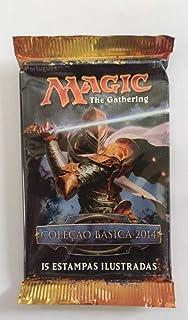 Coleção Básica 2014 - Booster Unitário - Magic The Gathering - Português