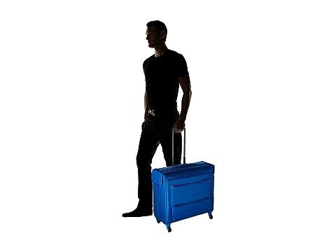 ropa Trolley de Spinner Azul Delsey Bolsa Chatillon 0RvwS4nqa