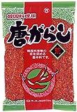 テーオー食品 韓国料理用唐がらし荒 パック 250g