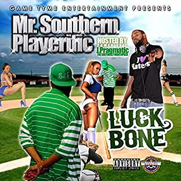Mr. Southernplaterific