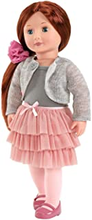 Our Generation Ayla 18-Inch Doll with Complete Outfit