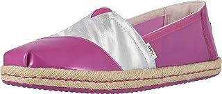 حذاء البارجاتا للنساء من تومز, (بيرسيمون), 37 EU
