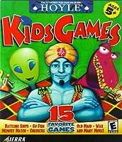 Hoyle Kids Games 2002 (輸入版)