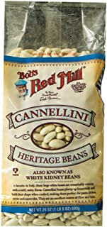 Bob's Red Mill, Cannellini Beans, 24 oz