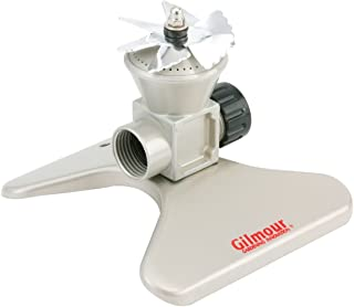 Gilmour 832 Square Pattern Vane Sprinkler - 2 Pack