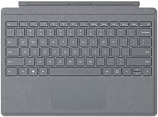 Microsoft Surface Pro Signature Type Cover (Platinum, FFP-00015)