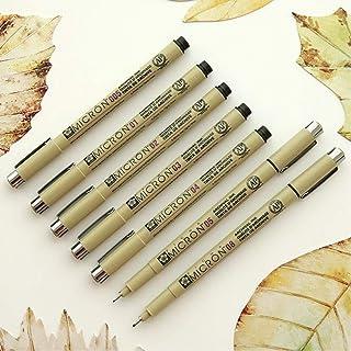 قلم حبر ملون ميكرون من شيري بلوسوم