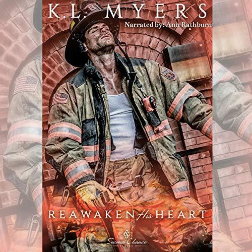 Reawaken His Heart audiobook cover art